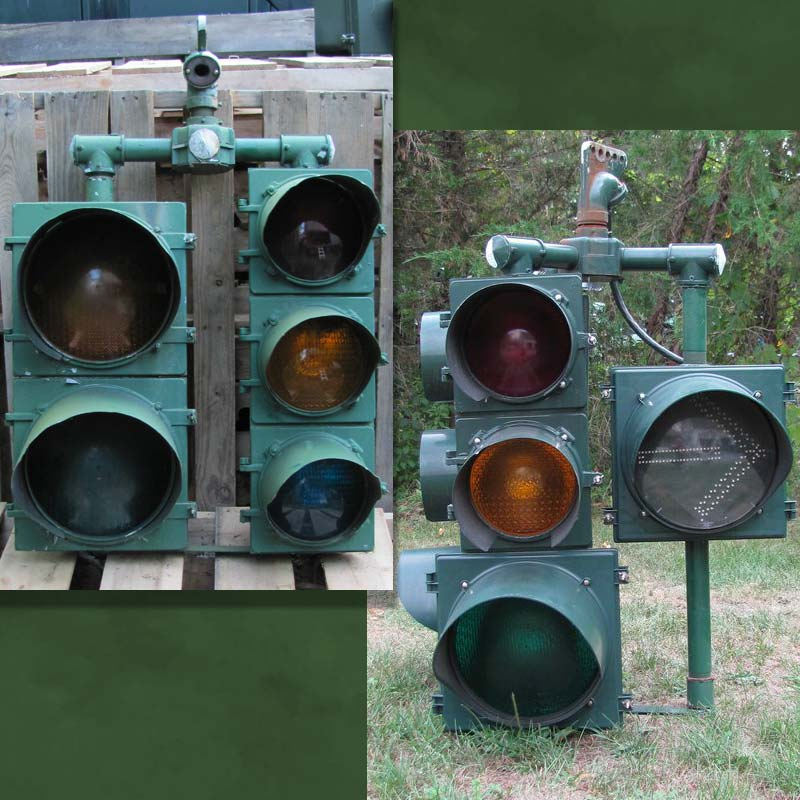 Mixed Size and Multiple Direction Signals