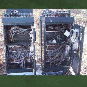 NEMA 8-phase Cabinets