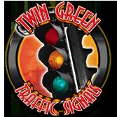 Twin Green logo favicon
